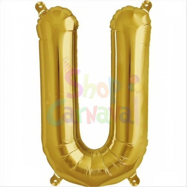 Balon Litere de la